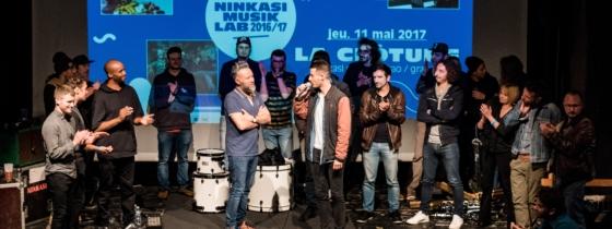 Ninkasi Musik Lab : La clôture !