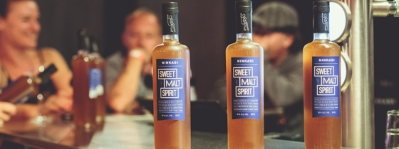 Le Sweet Malt Spirit