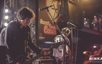 Coup de Coeur Live ! UK Subs
