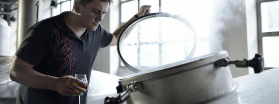 Comment est fabriquée la bière ?
