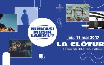 Le Ninkasi Musik Lab, un concentré de talents !