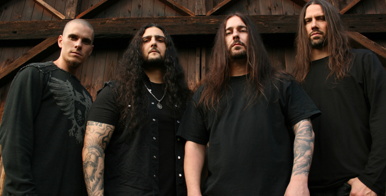 KATAKLYSM + HYPOCRISY + THE SPIRIT