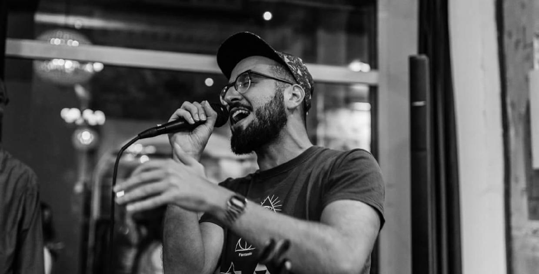 Fête De La Musique : Yaceen