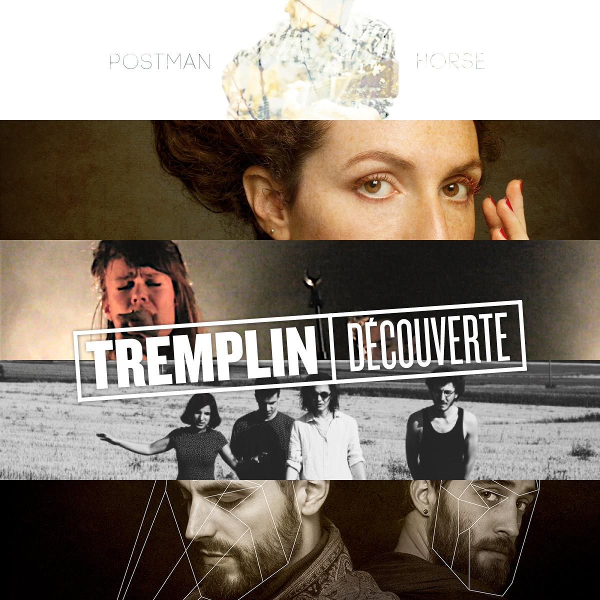 Tremplin Découverte 2015-2016