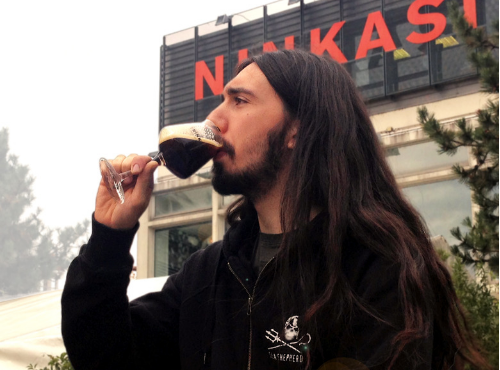 Amaury - Beer Ambassador
