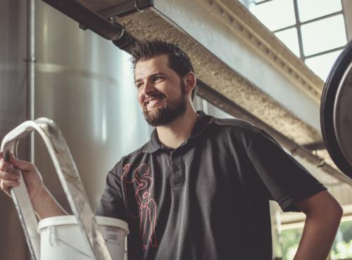Sylvain - Beer Ambassador