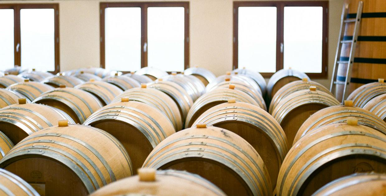 Le whisky : c'est une histoire de fût !