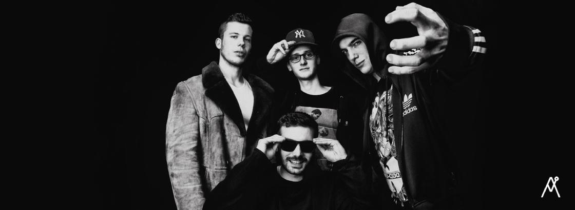 Blade - Hip-Hop - Lyon | Sélection du Jury
