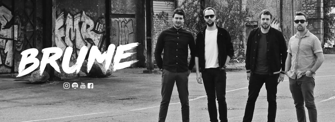 Brume - New Wave - Villeurbanne | Sélection du Jury