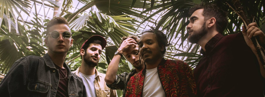 Micromega - Indie rock - Lyon | Sélection du Jury