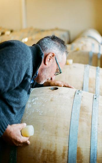 #Le whisky : une histoire de fûts#