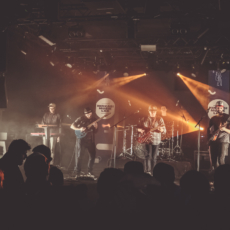 Ninkasi Musik Lab S03E01 : TV Party, Brume et Cramble