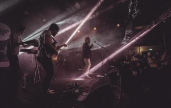 Ninkasi Musik Lab S03E02 : Effigie, Ponta Preta et MicroMega