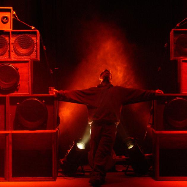 Lds #1 – Legal Shot, Rdh Hifi & Dub Addict Sound System