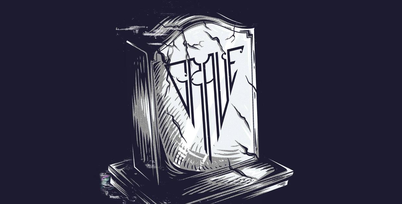 Grave #2
