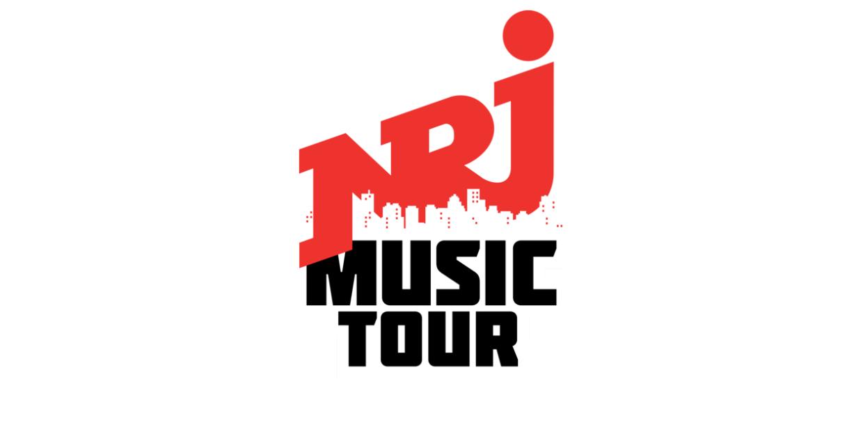 NRJ MUSIC TOUR : EMISSION SPÉCIALE