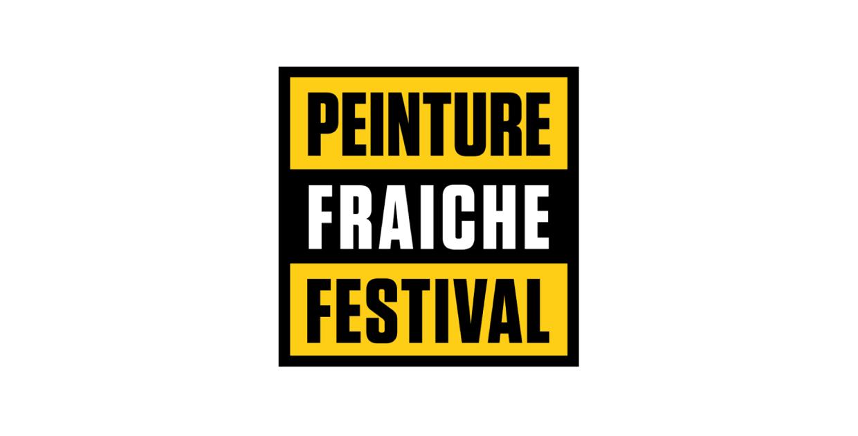 Ninkasi au festival Peinture Fraîche