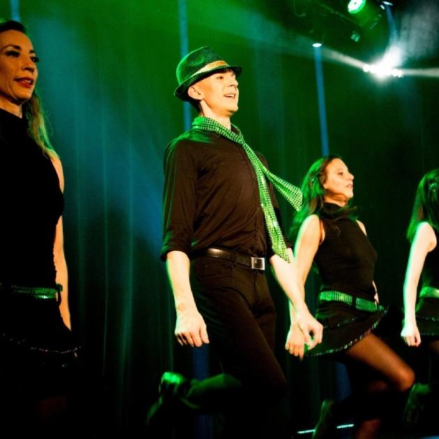 Jazz Day : Sidh Dance Company