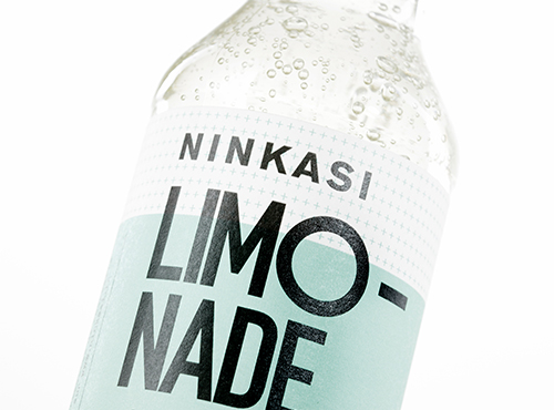 Ninkasi Limonada au houblon Cascade (USA)