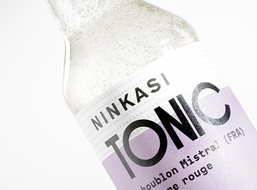 Ninkasi Tonic au houblon Mistral (FRA)
