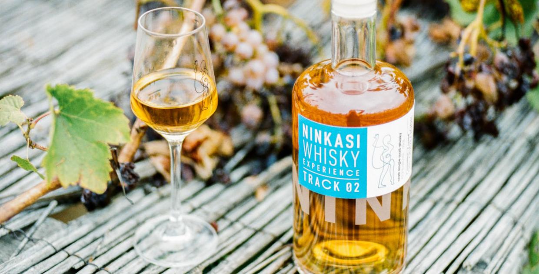 Track Ø2 : un deuxième whisky délicatement tourbé