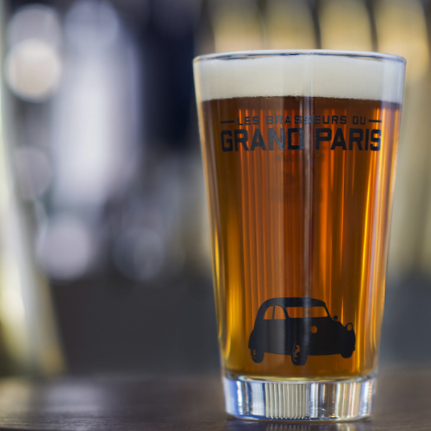 OFF Lyon Bière Festival : Ninkasi invite le Grand Paris