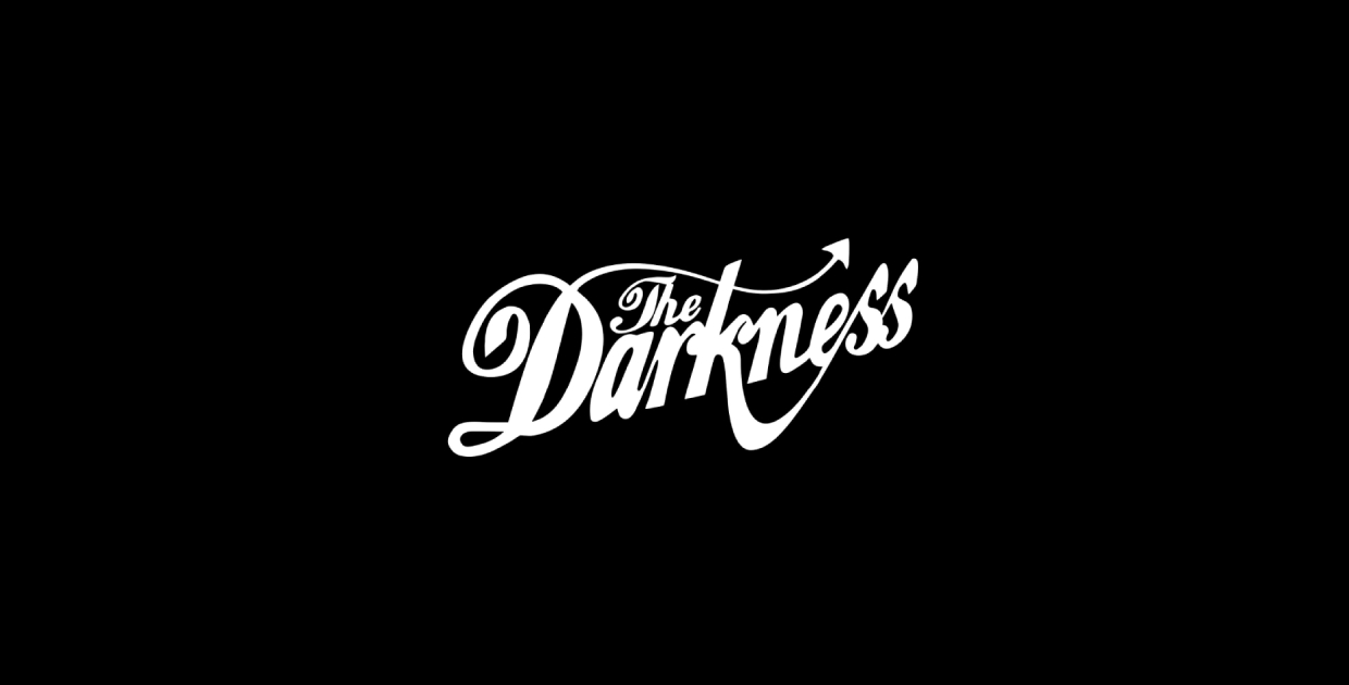 THE DARKNESS + DZ DEATHRAYS