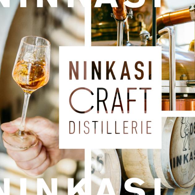 Soirée Ninkasi Craft Distillerie #02