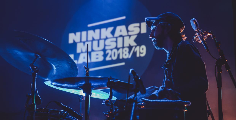notre dispositif phare, le Ninkasi Musik lab