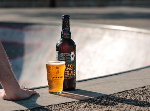 Une bière aux envies de saison