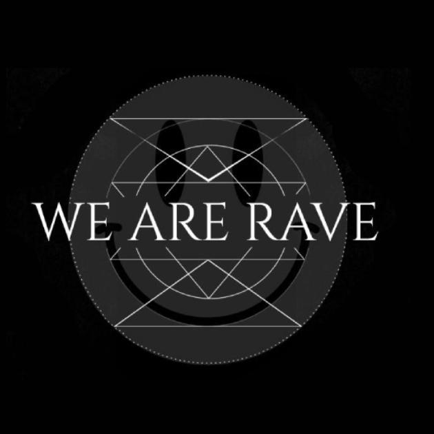 We Are Rave : Jks & Mayeul + Nz42 + David Asko + Caravel