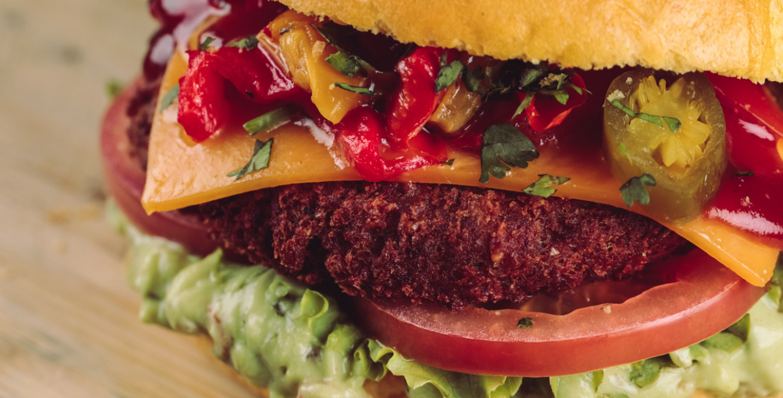 Le Burger ¡ Ay Caramba !