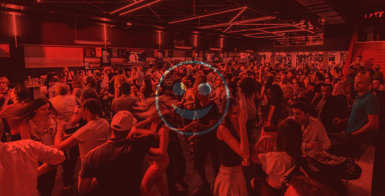 Festival Ninkasi : Lundi De La Salsa : 3 Salles 2 Ambiances