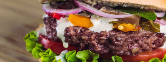 Le burger Altin Bün