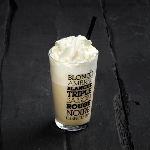 le frappuccino made in Rhône-Alpes