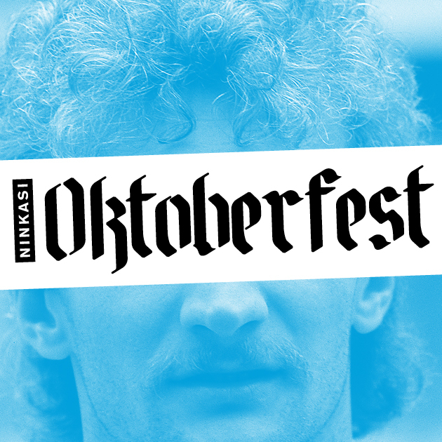Ninkasi Oktoberfest : Fabb