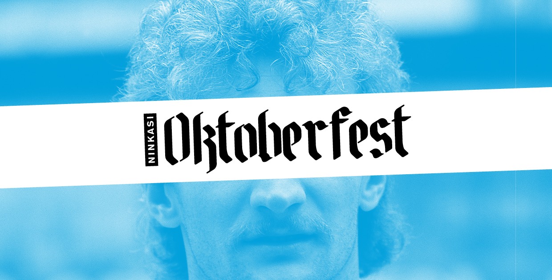 Ninkasi Oktoberfest : Dj P. + Maggy Smiss + Dj Andria