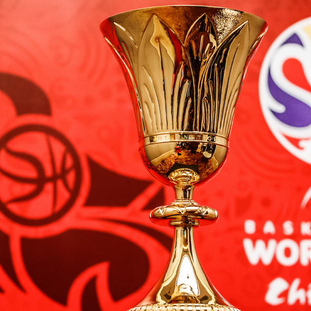 Coupe Du Monde De Basket : France – Argentine
