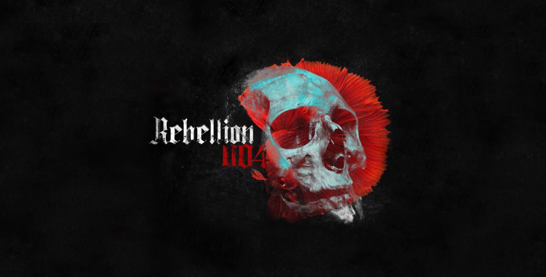 Rebellion 004 : Schwefelgelb, H880, Munsinger