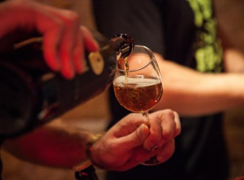 Déguster une bière, ça s'apprend !