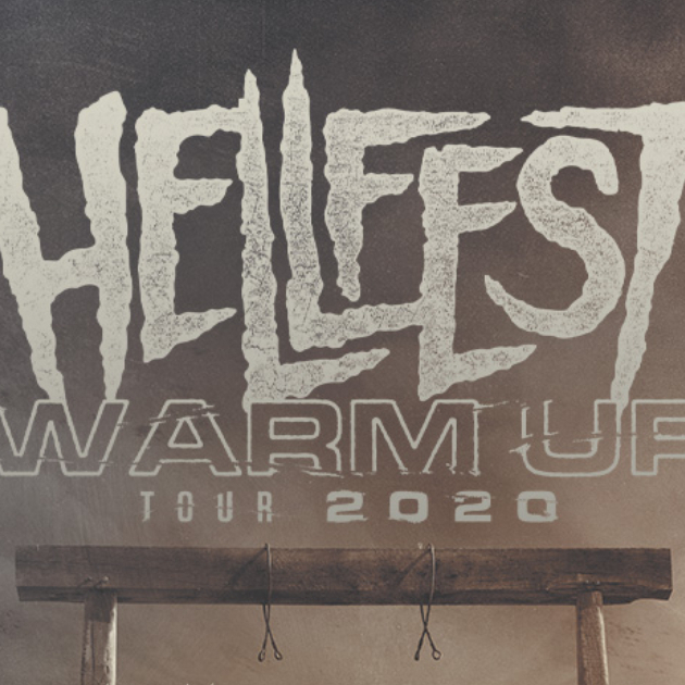 ANNULÉ · HELLFEST WARM UP TOUR 2020 : BENIGHTED + SHAÂRGHOT