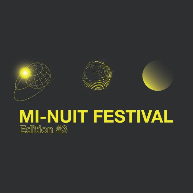 MI-NUIT FESTIVAL : NWARBR + D.A.F