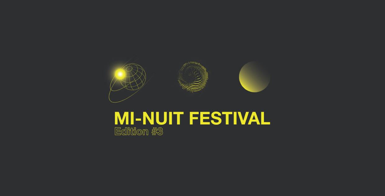 MI-NUIT FESTIVAL : LA LIGNE BLEUE REC. + LCDJ + MILÄZ