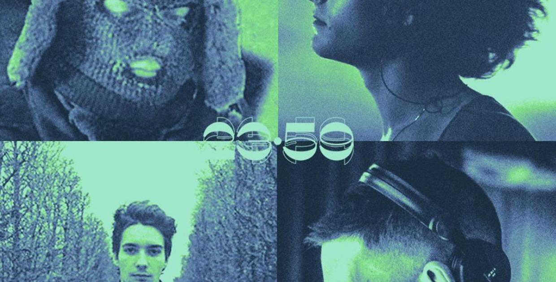 Annulé · 23:59 – Rikhter live + Darzack live + NTBR + Bothmark