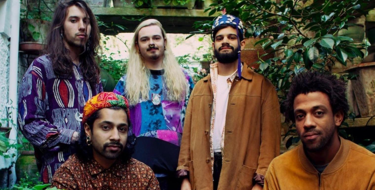 ANNULÉ · SOUNDS OF TRANSFER : FLAMINGODS + WE HATE YOU PLEASE DIE