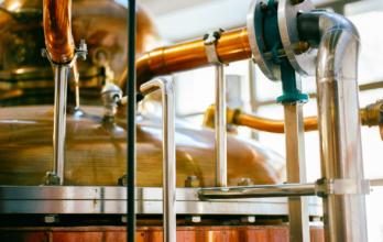 Comment est fabriqué un whisky ?
