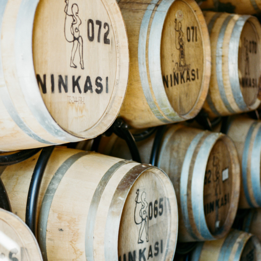 notre chai de whisky