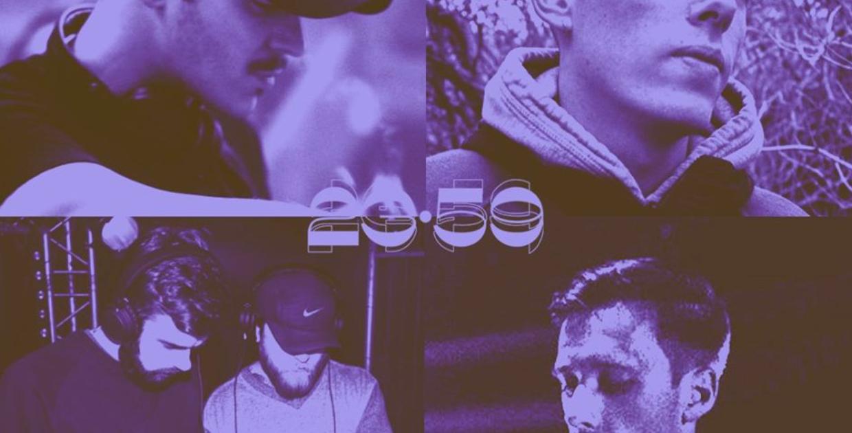 23:59 – Nico Moreno + Tommy Holohan + Gijensu + DJ Chuimix