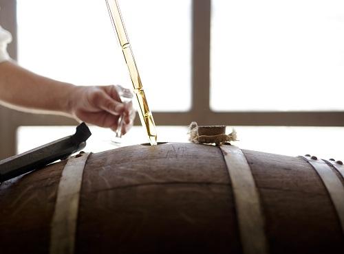 fut de whisky