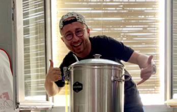 Comment brasser une bière Ninkasi Ambrée à la maison ?